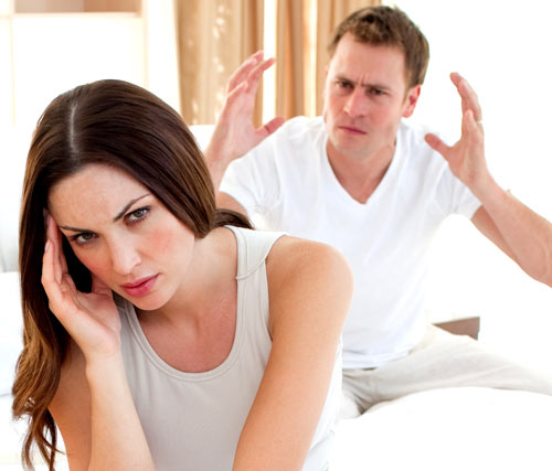 Relationship Killers–5 Ways You May be Sabotaging Your Relationship