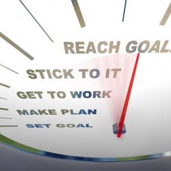 What Are Your Goals Right Now?