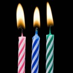 Birthdays and the Gift of Healing