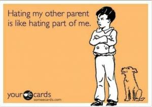 parental alienation syndrome