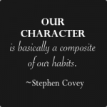 Why Character Matters in Relationships