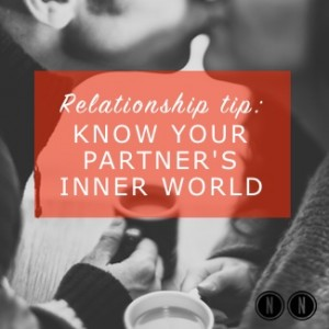 How Much Do You Know About Your Partner? - Nicole Nenninger