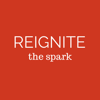 how can reignite the spark in my relationship