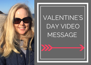 A Valentine's Day Video Message