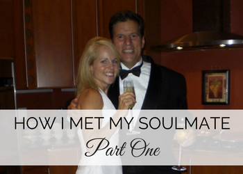 How I Met My Soul Mate, Part 1: My Childhood Set Me Up for Disaster