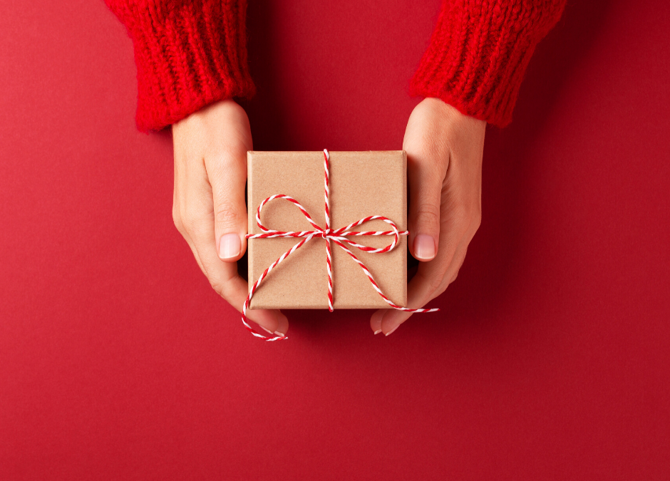 Ditch the Holiday Stress