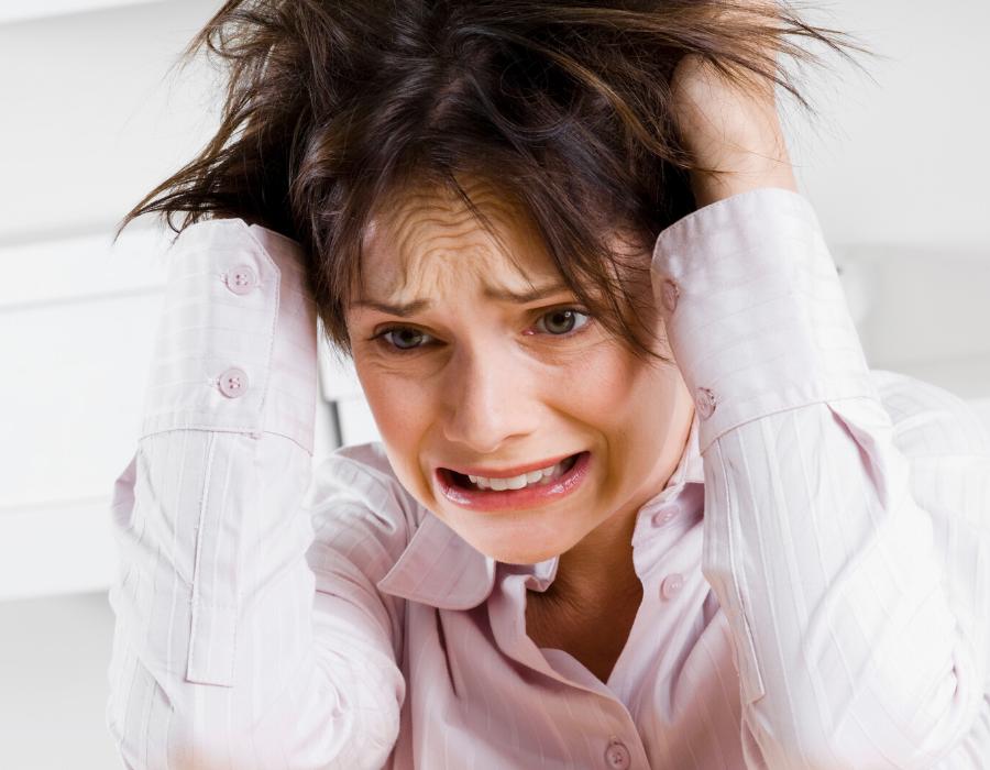immunity and stress